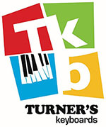 Turner Keyboards